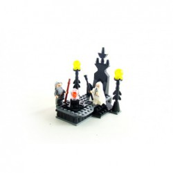 Lego 79005 The Wizard Battle