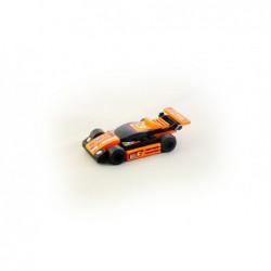 Lego 8304 Smokin' Slickster