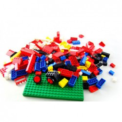 Lego 4-3 Basic Set