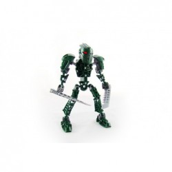 Lego 8605 Matau