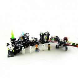 Lego 9467 The Ghost Train