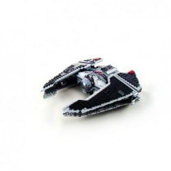 Lego 9500 Sith Fury-class...