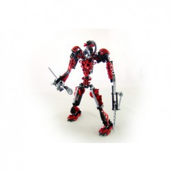 Lego 8756 Sidorak