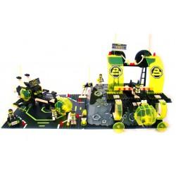 Lego 6988 Alpha Centauri...
