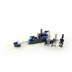 Lego 8015 Assassin Droids...