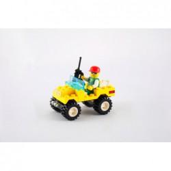 Lego 6514 Trail Ranger