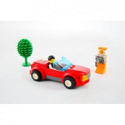 Lego 8402 Sports Car