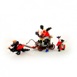 Lego 6047 Traitor Transport