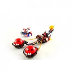 Lego 70314 Beast Master's...