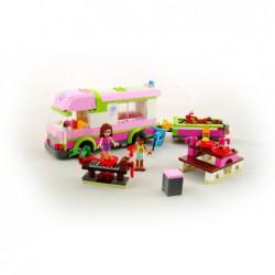 Lego 3184 Adventure Camper