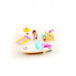 Lego 3937 Olivia's Speedboat