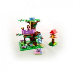 Lego 3065 Olivia's Tree House