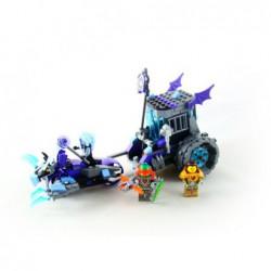 Lego 70349 Ruina's Lock &...