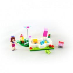 Lego 41090 Olivia's Garden...