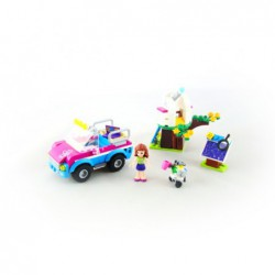 Lego 41116 Olivia's...