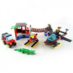 Lego 6563 Gator Landing