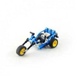 Lego 8218 Trike Tourer