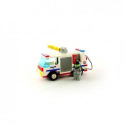 Lego 6614 Launch Evac 1