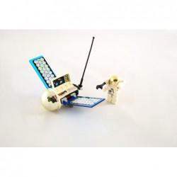 Lego 6458 Satellite with...
