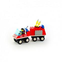 Lego 6486 Fire Engine