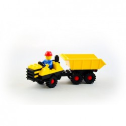 Lego 6652 Construction Truck