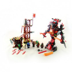 Lego 70626 Dawn of Iron Doom