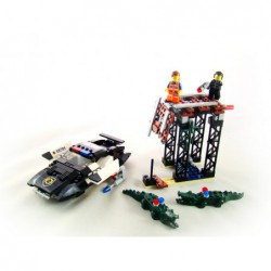 Lego 70802 Bad Cop's Pursuit