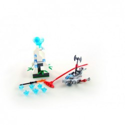 Lego 70106 Ice Tower