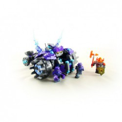 Lego 70350 The Three Brothers