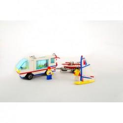 Lego 6351 Surf N' Sail Camper