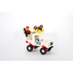 Lego 6672 Safari Off Road...