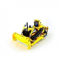 Lego 42028 Bulldozer