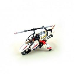 Lego 42057 Ultralight...