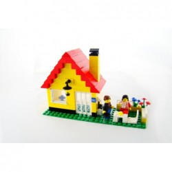 Lego 6360 Weekend Cottage