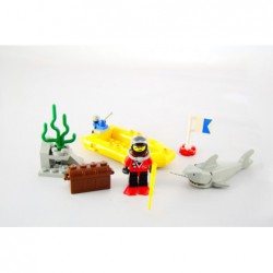 Lego 6555 Sea Hunter