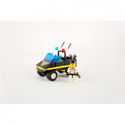 Lego 6431 Road Rescue