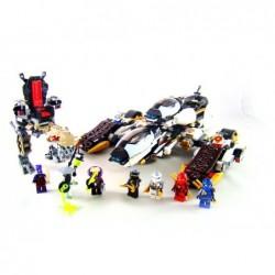Lego 70595 Ultra Stealth...