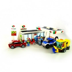 Lego 60132 Service Station