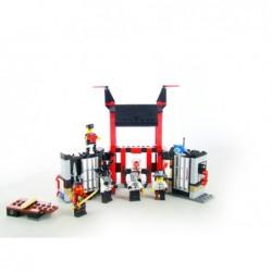 Lego 70591 Kryptarium...