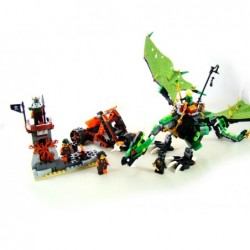 Lego 70593 The Green NRG...