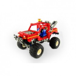 Lego 8858 Rebel Wrecker
