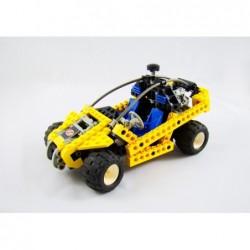 Lego 8408 Desert Ranger /...