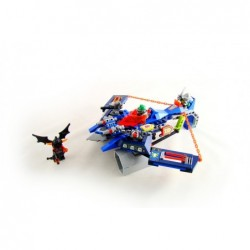Lego 70320 Aaron Fox's...