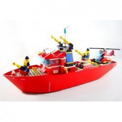 Lego 4031 Fire Rescue