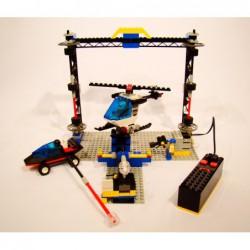 Lego 1351 Movie Backdrop...
