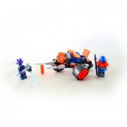 Lego 70347 King's Guard...