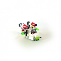 Lego 75076 Republic Gunship...