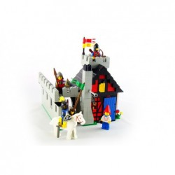 Lego 6067 Guarded Inn