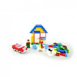 Lego 5899 House Building Set