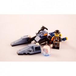 Lego 4742 Chill Speeder